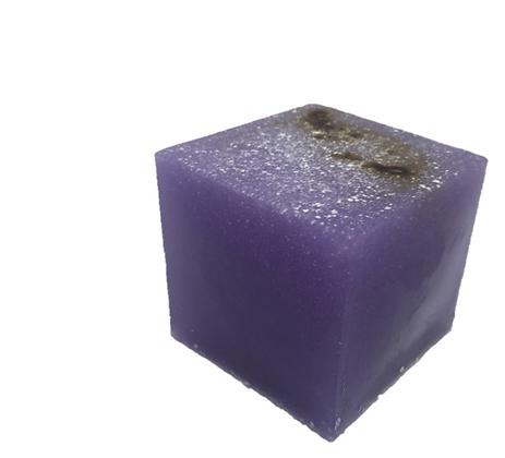 Shampoo Bar - Lavender & Jojoba