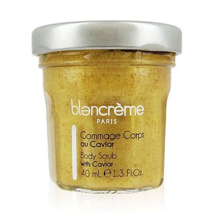 Body Scrub - Caviar
