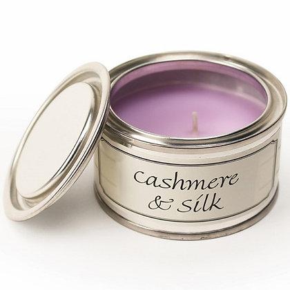 Cashmère & Silk