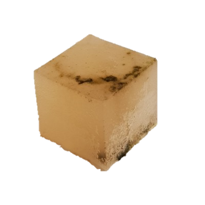 Shampoo Bar - Nettle,Chamomile & Aloë