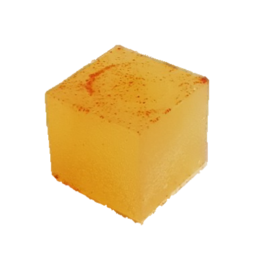 Shampoo Bar - Lemon,Grapefruit & Satsuma