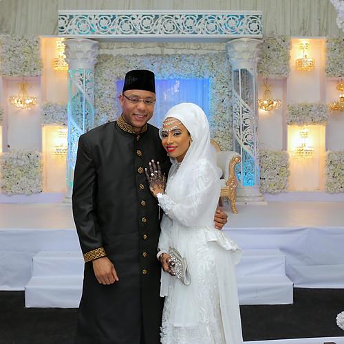 Zainab & Umar