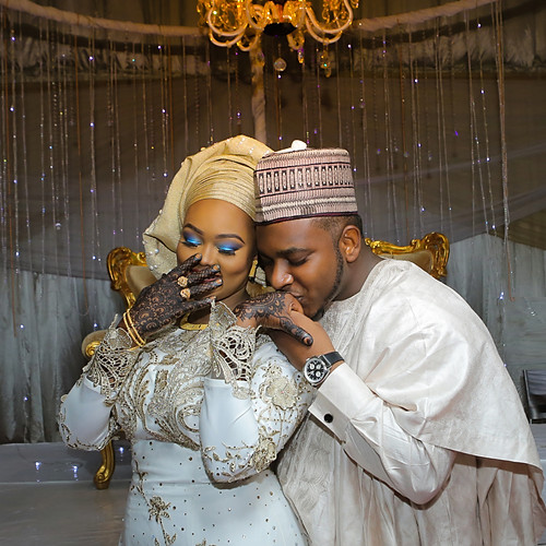 Umar & Sadiqa
