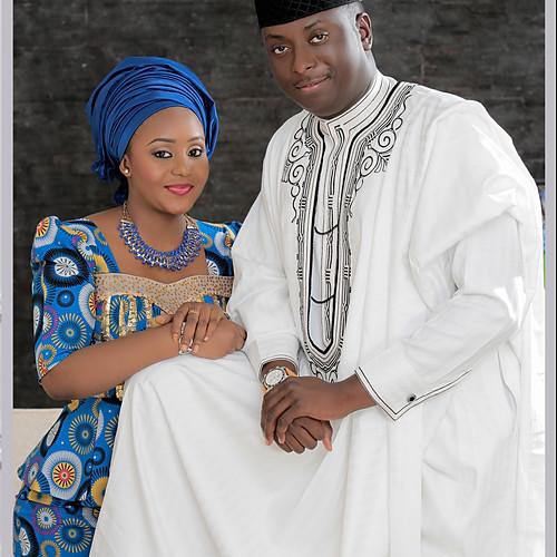 Zainab & Abdulmajid Prewedding