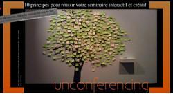 Unconferencing, 10 principes