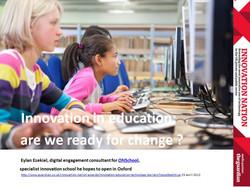 Apprendre à l'ère numérique, PREZI