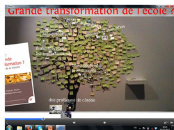 La Grande transformation, le PREZI