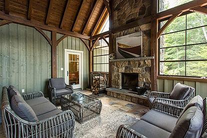 Normerica Cottage Ontario