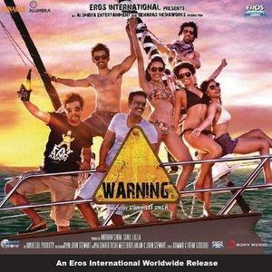 warning full movie download