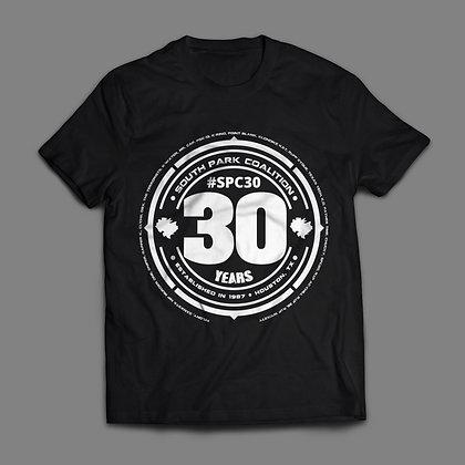 SPC 30 YEARS