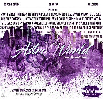 Astro World (Screw Headz)