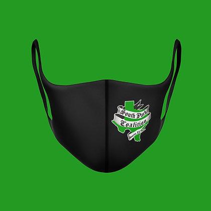SPC Green Logo
