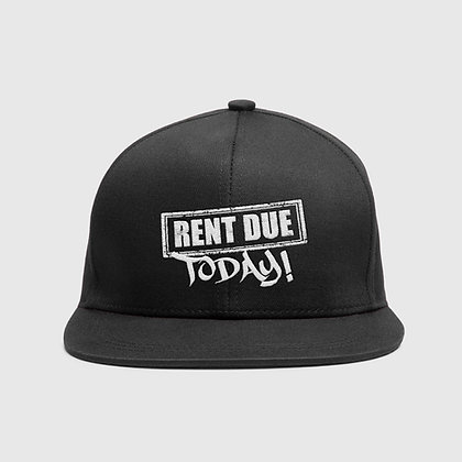 Rent Due Today