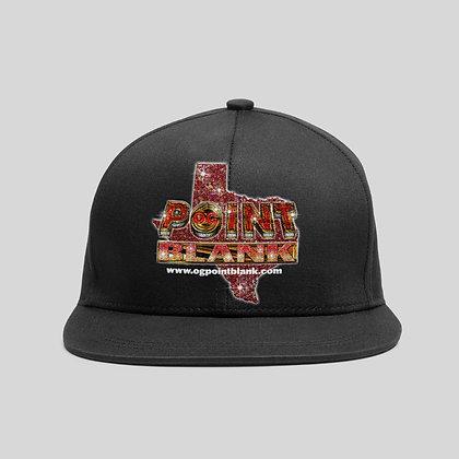 Point Blank Logo (hat)