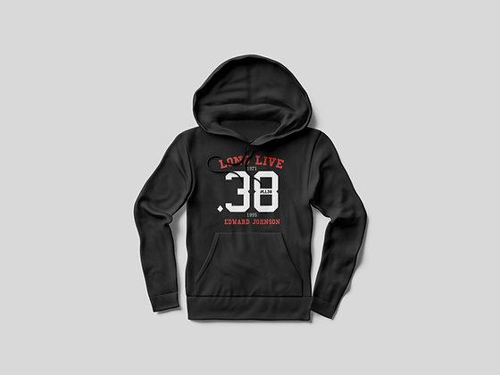 Long Live .38 (hoodie)