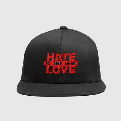 Hate is the New Love