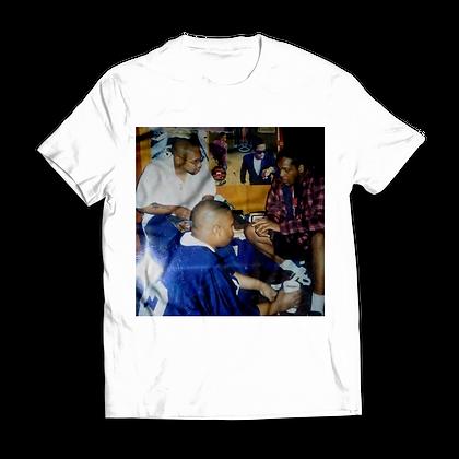 Texas Legends (T-Shirt) White