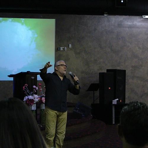 Activacion Apostolica