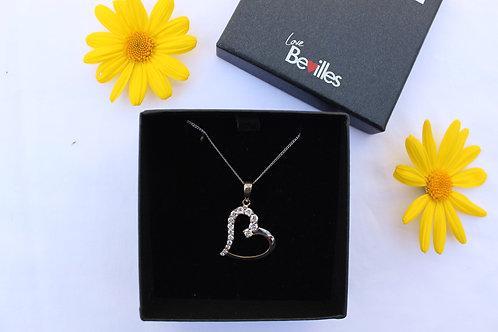 Bevilles Heart Necklace