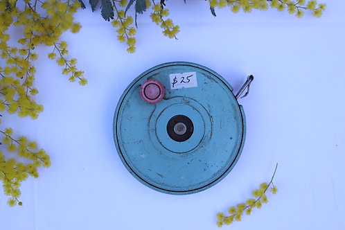Collectible Tape Measure