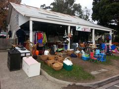 Hurstbridge Op-Shop