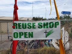 Reuse Shop