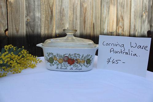 Corningware Dish Australia