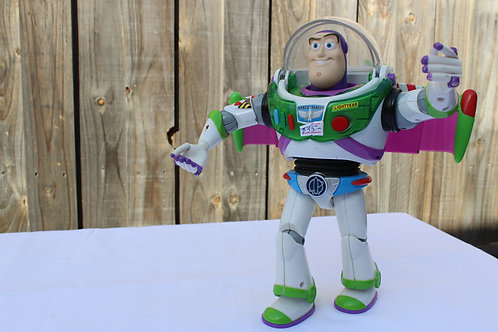 Disney's Toy Story: Buzz Lightyear!