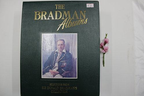 """The Bradman Albums"""
