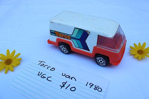 Torco Van 1980 UGC
