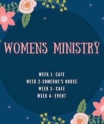 Hurstbridge Church Women