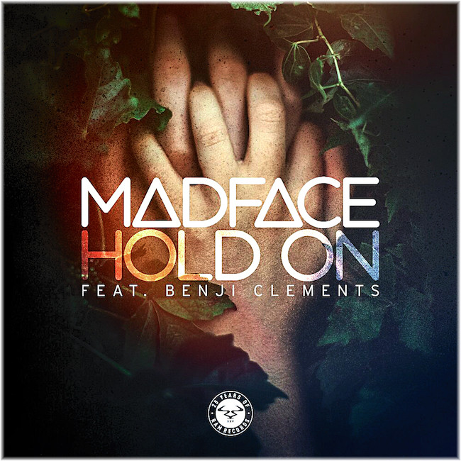 Madface - Hold On feat. Benji Clements - RAM Records