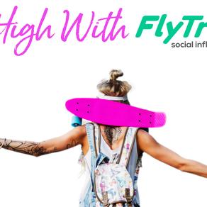 Influencer a portata di click: FlyTrendy