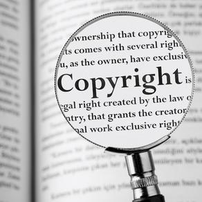Copyright: le regole per i social media