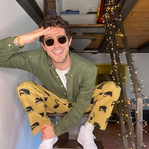 #Ritrattodinfluencer: Tommaso Zorzi