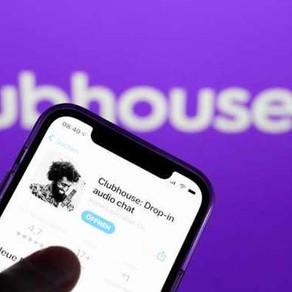 Novità Social: arriva Clubhouse