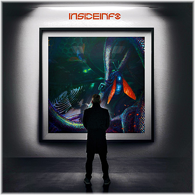InsideInfo LP - Viper Recordings