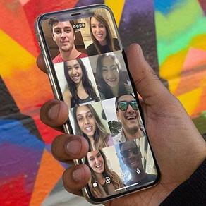 Le 5 migliori app per le videochiamate di gruppo