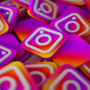 Challenge di Instagram: Natale 2020