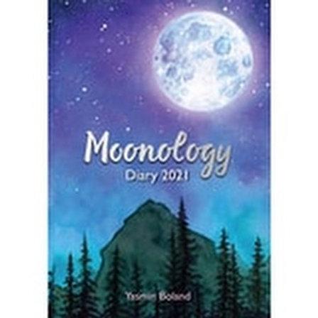 Moonology 2021 Diary