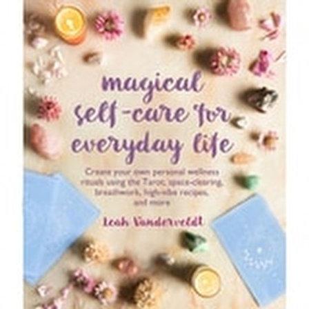 Magical Self Care Book