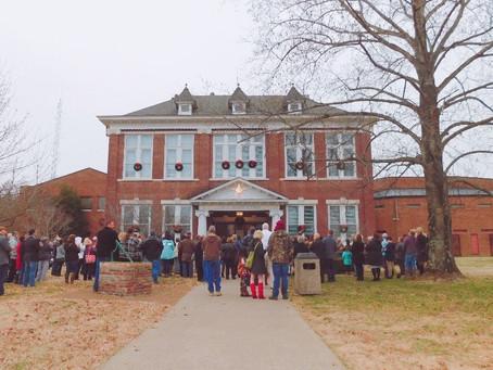 Celebration of Hope Christmas Memorial