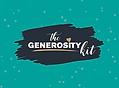 The Generosity Kit
