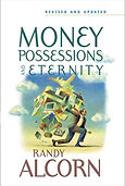 Money Possessions & Eternity