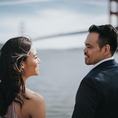 California Engagement