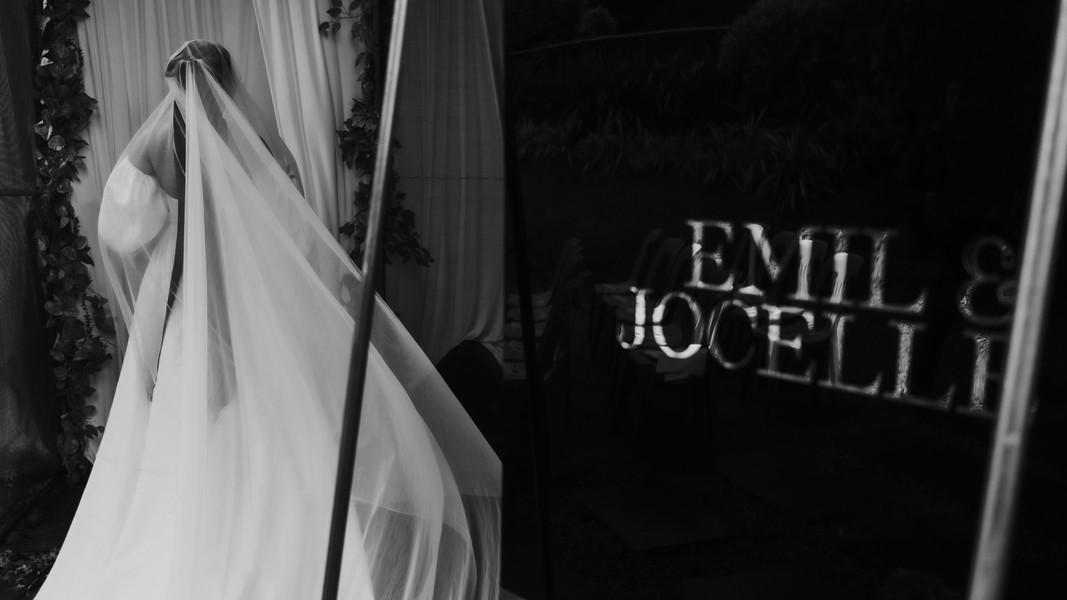 Emil & Jocelle
