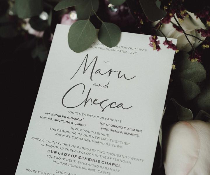 Maru + Chesca-6