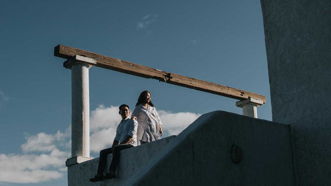Joris & Judith