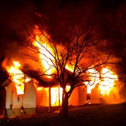 AUNT PARK FIRE