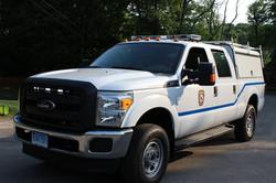 Command Vehicle 226